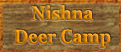 Nishna Deer Camp